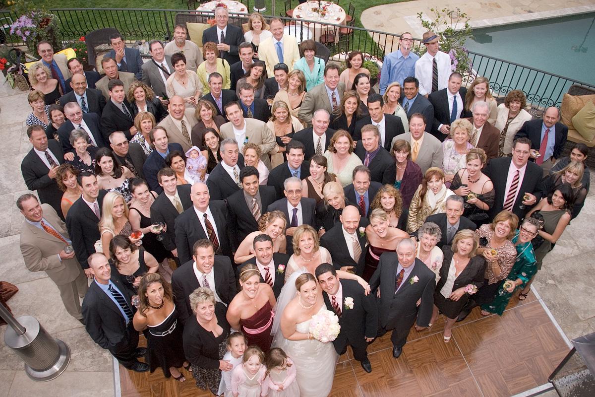 Гости на свадьбе в Чехии. Чем занять?