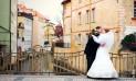Ольга и Дмитрий (Москва), свадьба в замке Сихров