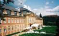 Замок Добриш в Чехии