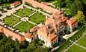 Замок  Емниште в Чехии