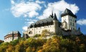 Замок Калштейн в Чехии