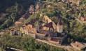 Замок Кривоклат в Чехии