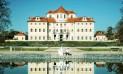 Замок Либлице в Чехии